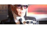 Karl Lagerfeld lästert über Heidi Klum