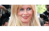 Claudia Schiffer plans to create own fashion label