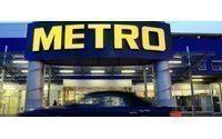 Metro gibt noch keine Entwarnung - Sparprogramm greift