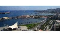 El muelle deportivo de Las Palmas servirá de pasarela de moda el viernes