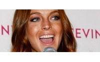 GB : enquête sur un vol de bijoux après une séance photo avec Lindsay Lohan