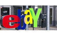 EBay CEO says volume on iPhone app could triple