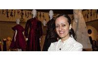 Diseñadora Isabel Toeldo presenta retrospectiva en Museo Instituto de la Moda