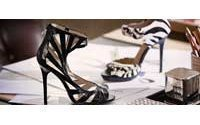 H&M in designer deal with Jimmy Choo