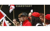 Billionaire wins bid for Germany's Karstadt stores