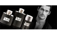 P&amp&#x3B;G takeover men's cosmetics brand Zirh