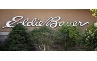 Eddie Bauer files bankruptcy, gets $202 million offer