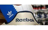 Adidas braucht mehr Zeit für Umbau von Reebok