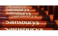 Two shortlisted for Sainsbury chairman job