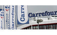 Carrefour needs time for turnaround