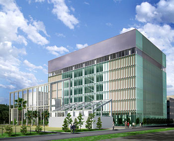 Kao prepares an eco-technology research centre - News
