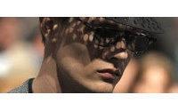 Mode homme à Milan : l'été prochain, aérez-vous ou faites-vous éclabousser