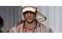 Versace: il romantico legionario di Donatella