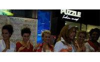 В «Европейском» открылся бутик Puzzle