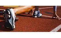 Russia:  leading market for sports shoes