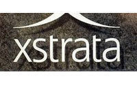 Xstrata pushes for merger with Anglo American