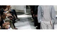 Yves Saint Laurent abre en privado las jornadas de moda masculina estival