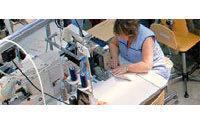 Николаевская швейная фабрика &quot&#x3B;Эвис&quot&#x3B; готова к продаже