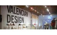 Valencia promociona su moda y sus diseñadores en Nueva York