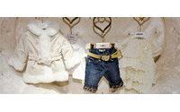 Cavalli ha presentato collezioni da cerimonia e beachwear a Pitti Bimbo