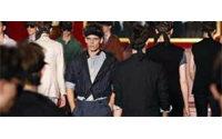 Mode masculine : Dior Homme et Lanvin imposent un homme moderne