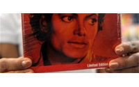 French perfumer, family team up for Michael Jackson scents