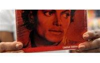 Harrods will erect Michael Jackson memorial