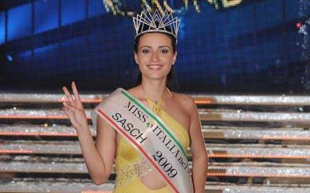 Miss Italia nel mondo