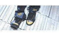 Licensing agreement for John Galliano men's shoes