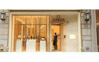 В Нью-Йорке открылся флагманский магазин Omega