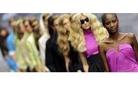 Fashion Week endet mit Besucherrekord