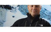 Patrik Frisk, new president at The North Face