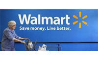 Wal-Mart sees slow US business recovery