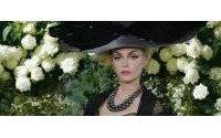 Armani und Dior zeigen Klasse bei Haute Couture