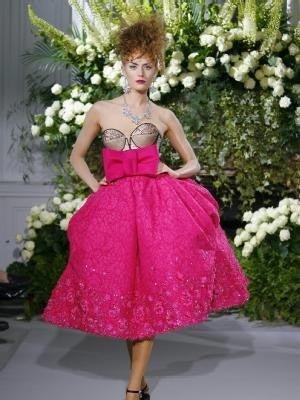 Dior, Armani, Haute Couture