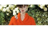Christian Dior retorna a los más lujosos orígenes de la alta costura