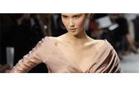 Paris haute couture strips down in crisis