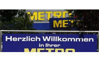 Metro plans to sell five-year euro bond