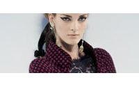 Haute couture: symbole d'une saison sans opulence