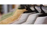 Textileinzelhandel: Minus 3 Prozent im ersten Halbjahr 2009