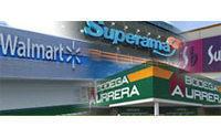 Wal-Mart Mexico expands profit despite recession