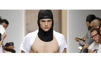 Paris Menswear: игривая практичность