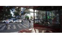 De autobús de dos pisos en Londres a centro de belleza ambulante en Sao Paulo