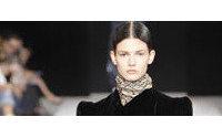Второй день Недели высокой моды в Париже: Chanel, Christian Lacroix и Givenchy