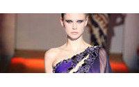 L'Haute Couture rinascerà nella capitale