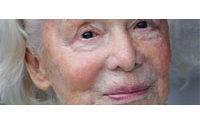 Madame Carven, petite women's favourite designer, turns 100