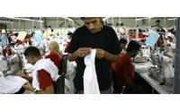 Tekstil işçisine  yüzde 4+3 zam