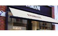 Jeweller Damiani sees signs of recovery, first half net jumps