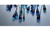 Innovadoras joyas de cristal conforman nueva exposición en Nueva York