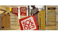 French inflation goes 0.5-pct negative